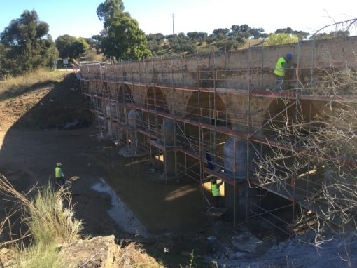 Bridge Rehabilitation – Beja