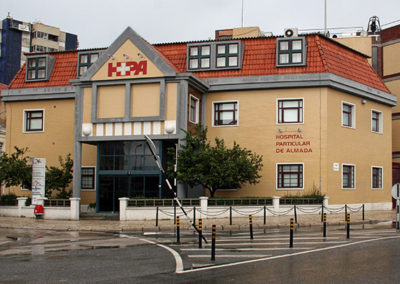 Hospital Privado de Almada