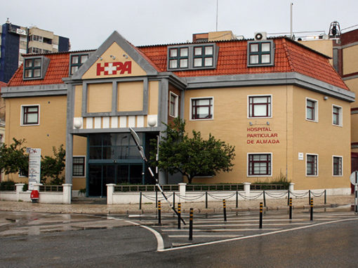 Private Hospital of Almada – Almada, Portugal