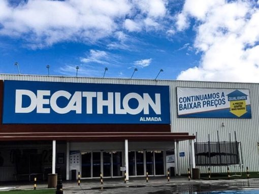 Decathlon – Almada, Portugal